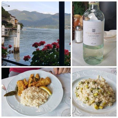 San Mamete Valsolda, Itália: IMG_20170603_224707_899_large.jpg