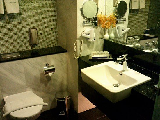 Foto de The Residence At Singapore Recreation Club