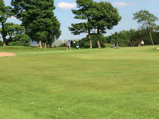 Nelson Golf Club