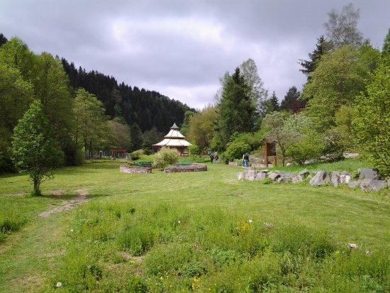 Altenau, Alemania: Pavillon