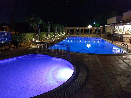 Vagia Mare Hotel