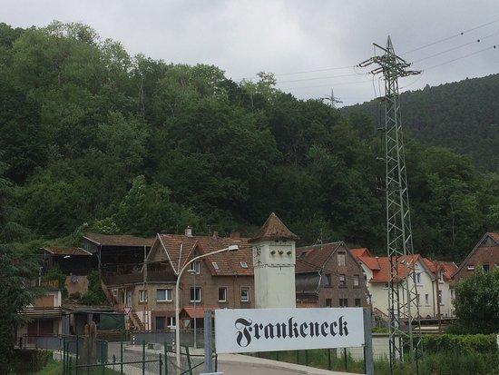 Bahnel - Kuckucksschanke - Elmstein