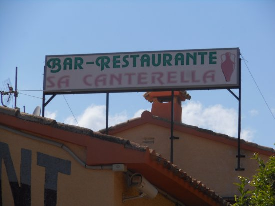 Tarbena, สเปน: Sa Canterella