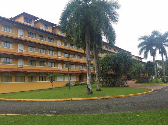 Melia Panama Canal: 20170601_131342_large.jpg