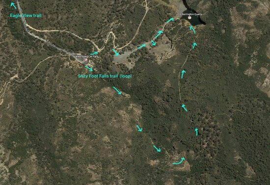 Gosnells, Australia: Trails