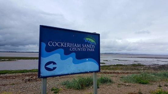 Cockerham Foto