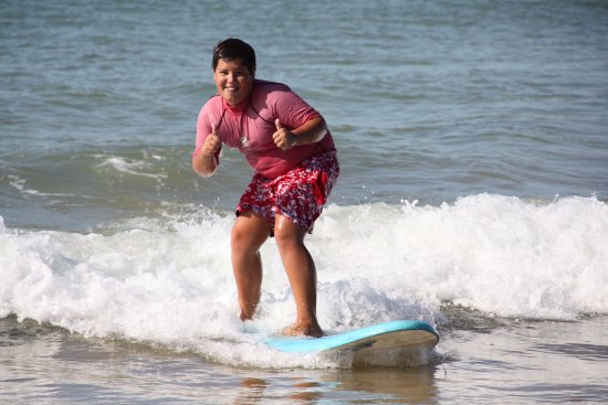 Future Surfing School : Surf for everyone