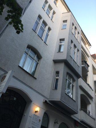 Hotel Rheingold Berlin
