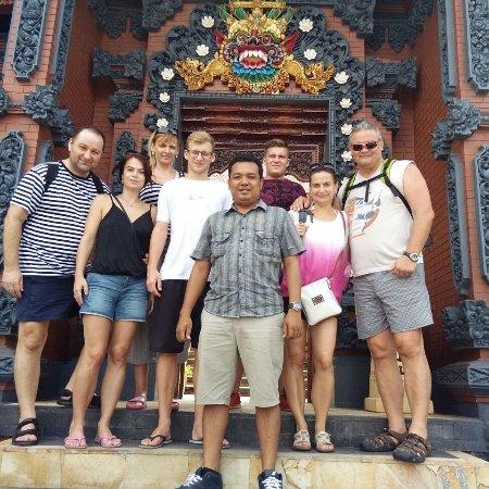 Bali Juni Transport