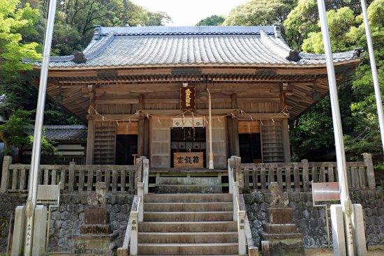 Kumaku Shrine