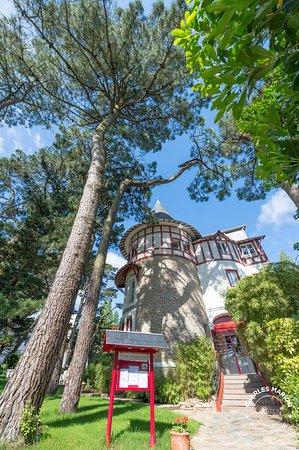 Hotel Les Pleiades La Baule