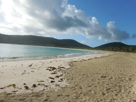 Flamenco Beach Campground: These are good campgrounds with good camping facilities.
