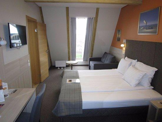 Mansard room 809 billede af wellton riga hotel spa for Mansard room