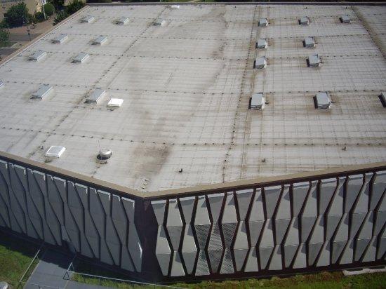 Lindner Congress Hotel: Kongresshalle Cottbus