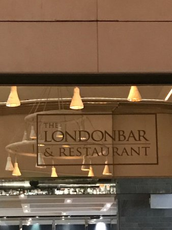 The London Bar: photo0.jpg