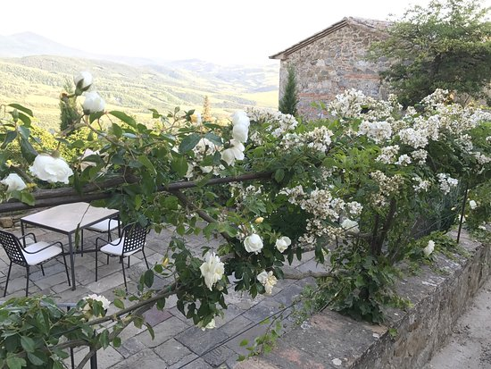Castiglioncello del Trinoro, Italien: photo2.jpg