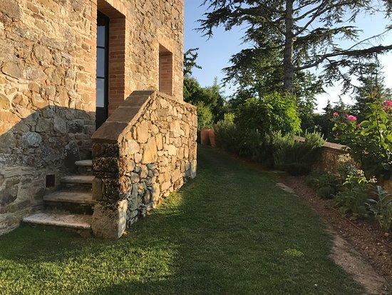 Castiglioncello del Trinoro, Italien: photo4.jpg
