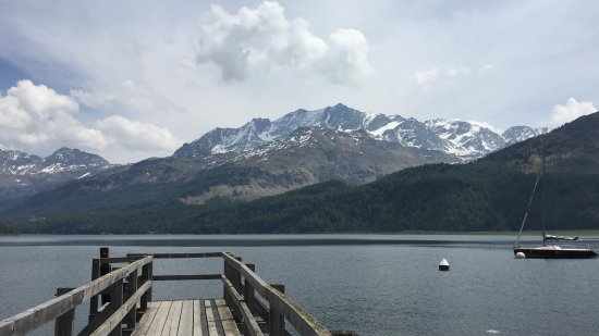 Canton of Graubunden, Sveits: photo2.jpg