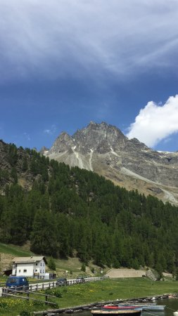 Canton of Graubunden, Switzerland: photo4.jpg