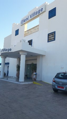 Eleni Holiday Village Foto