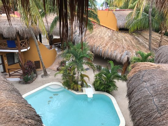 Holbox Dream Beach Front Hotel by Xperience Hotels: photo0.jpg