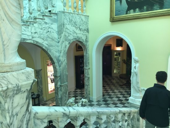 Villa della Pergola: photo4.jpg