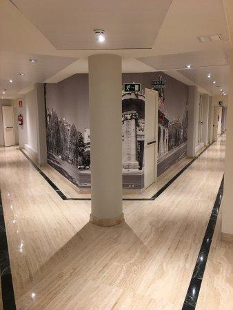 NH Collection Paseo del Prado : photo7.jpg