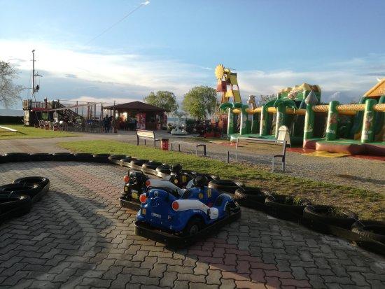 Freizeitpark Podersdorf