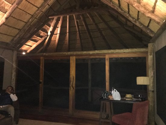 Wilderness Safaris Savuti Camp Photo