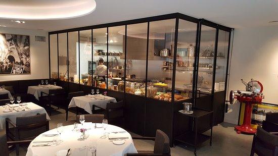 Design Keukens Antwerpen : Keuken bild von gist antwerpen tripadvisor