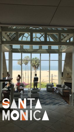 Loews Santa Monica Beach Hotel: photo0.jpg