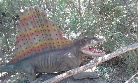 Сафари-парк: Динозаврик.