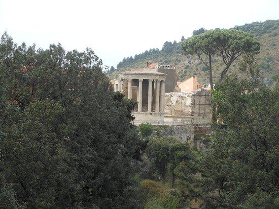 Villa Gregoriana Tripadvisor