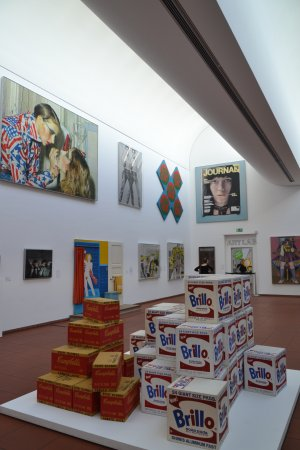 popart - Picture of Museum Ludwig, Cologne - TripAdvisor