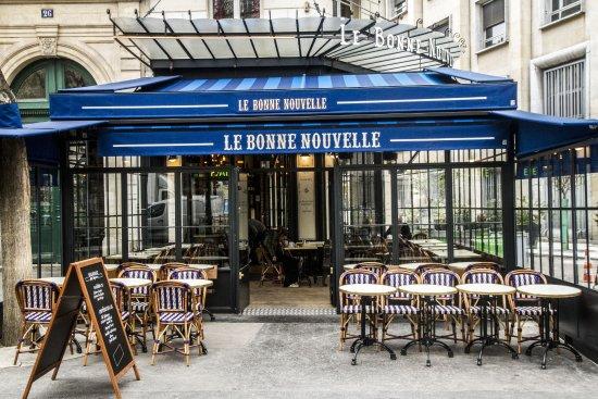 Restaurant Bonne Nouvelle