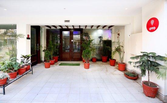 Hotel Citi Inn