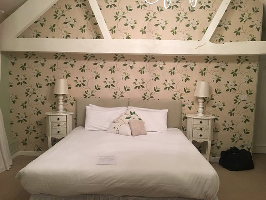 Orles Barn Hotel: photo0.jpg