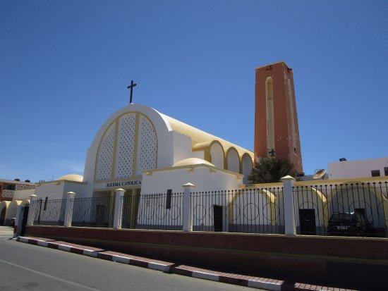 St. Francis of Assisi Cathedral