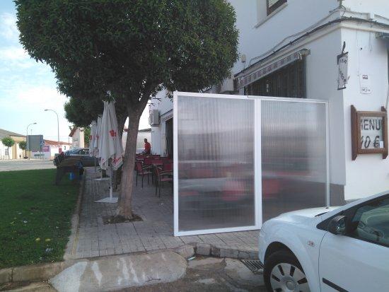 San Clemente, Espagne : Casa Campos