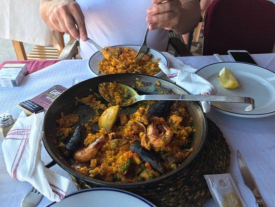 Restaurante Las Brisas: photo0.jpg