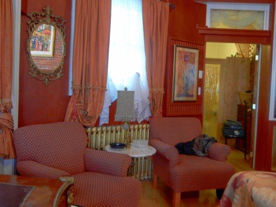 Zdjęcie Castel d'Amerique Francaise