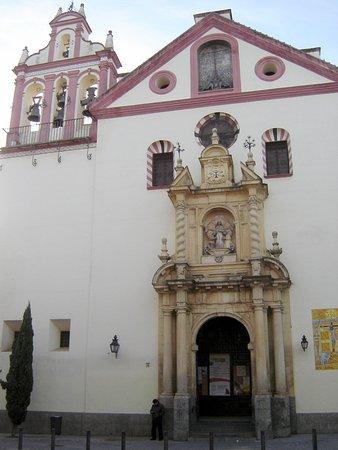Province of Cordoba, Espagne : Córdoba - Iglesia La Trinidad © Robert Bovington