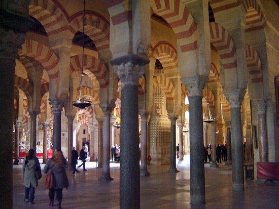 Province of Cordoba, Espagne : Córdoba - Mezquita © Robert Bovington
