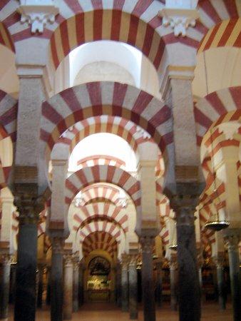 Provincia de Córdoba, España: Córdoba - Mezquita © Robert Bovington
