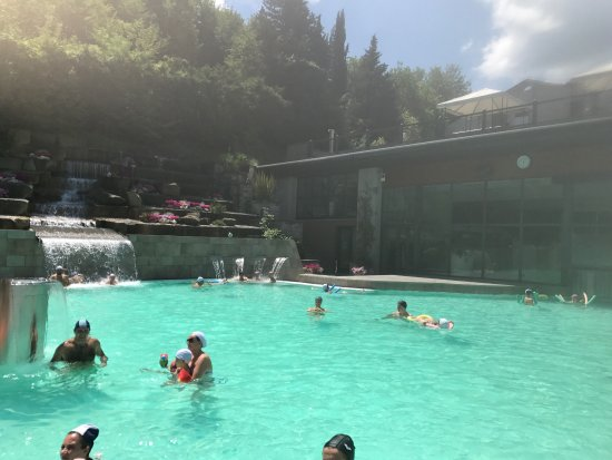 Ròseo Euroterme Wellness Resort - Picture of Roseo Euroterme ...