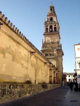 Provincia de Córdoba, España: Mezquita, Córdoba © Robert Bovington
