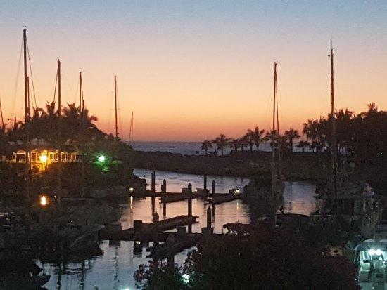 El Cid Marina Beach Hotel: 20170602_202213_large.jpg