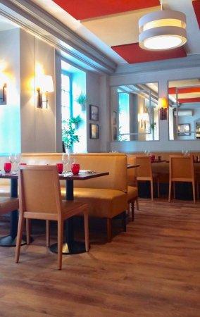 Restaurants Rue Desnouettes