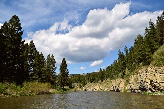 มิสซูลา, มอนแทนา: Beautiful Montana