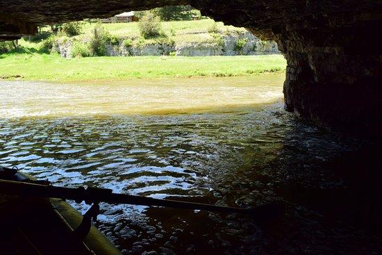 มิสซูลา, มอนแทนา: Water cave